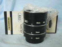 '  MACRO BOXED ' Olympus OM Fit Macro Extension Tubes + Inst -BOXED-MINT- £9.99
